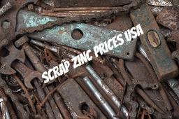 Scrap Metal Prices Per Pound